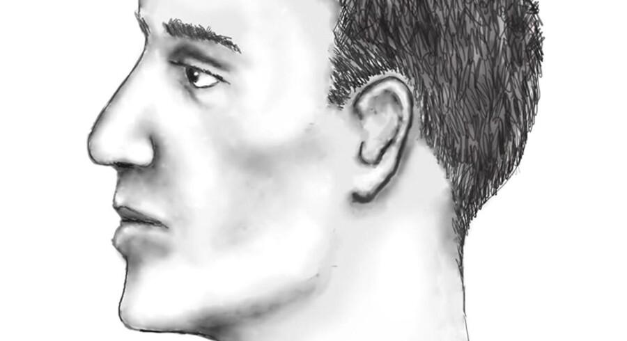 Politiet i Phoenix i den amerikanske delstat Arizona har offentliggjort en fantomtegning af en mand, der mistænkes for at stå bag en række drab.