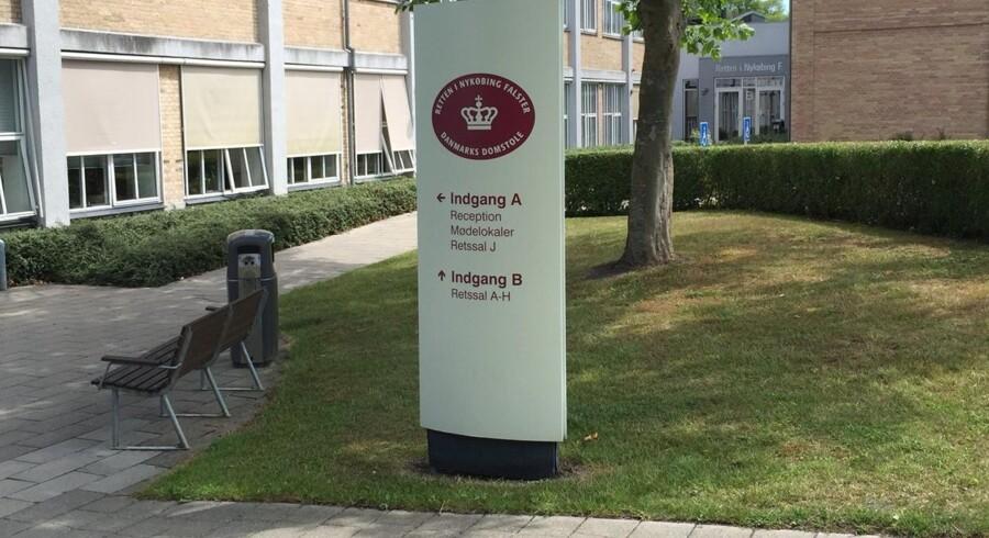 En 29-årig mand er frifundet for anklager om voldtægt af kusine, da hun var fem år gammel. Free/Silas Fuglsbjerg