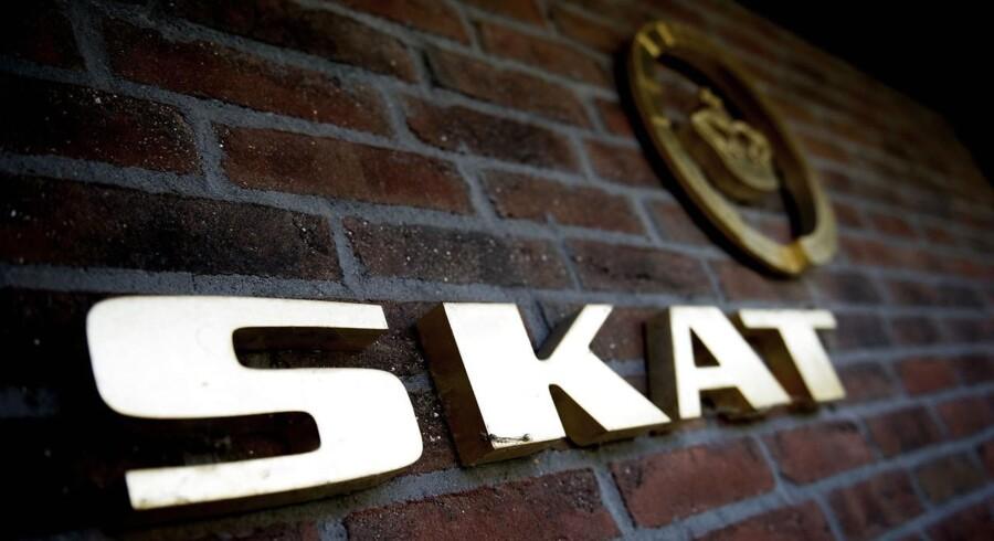 Den faktiske skattebetaling for virksomhederne i Danmark er høj, viser nye analyse fra PwC.
