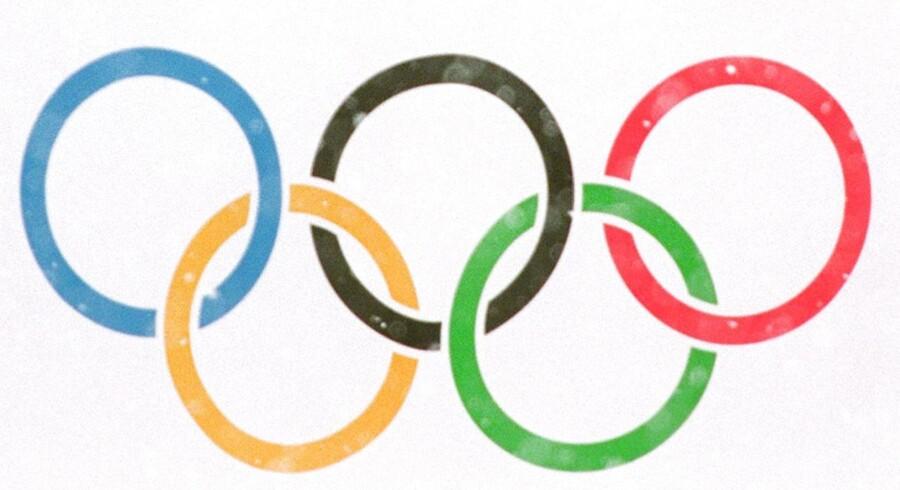 Nordkoreas missiltest og krigsretorik får ikke den sydkoreanske OL-arrangør til at frygte for legene.