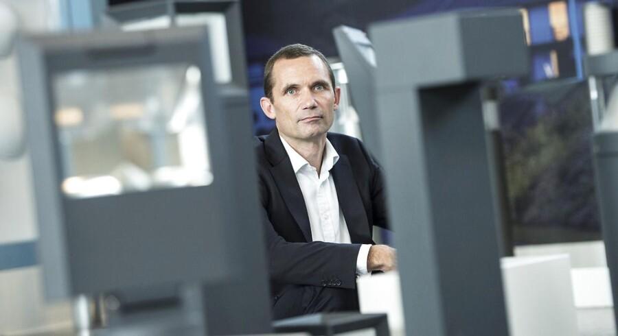 ARKIVFOTO. Direktør Anders Wilhjelm