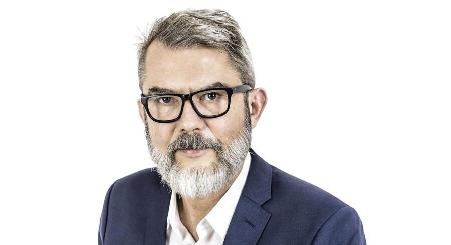 Søren Frank.