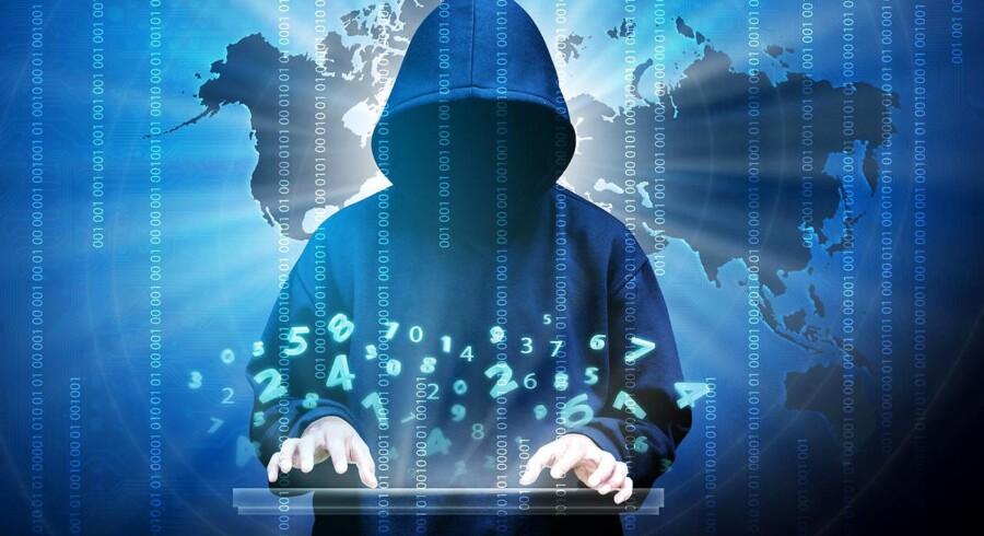 Angreb havde til formål at ødelægge vigtig data. Det skulle samtidig sprede panik, hedder det i en erklæring.