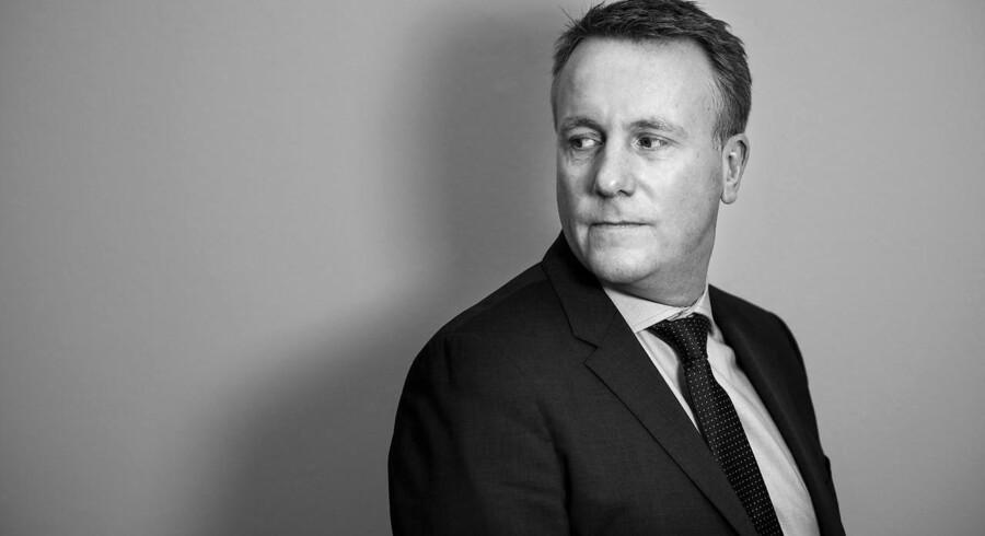 »For at være helt ærlig, så frygter jeg, at det kan ende i det værste, at der er én som bliver dræbt. Jeg frygter virkeligt, at det sker,« siger Morten Bødskov om truslerne mod politikere.