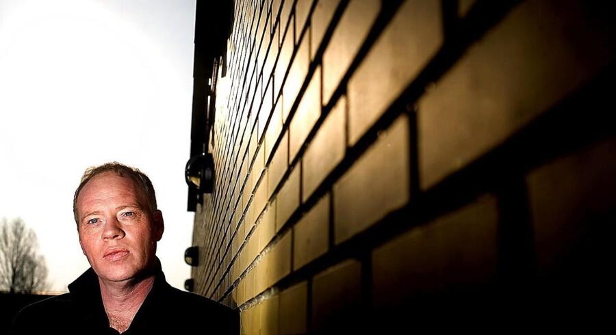 Michael Kristiansen er i dag stifteren af Kristiansen+Partners, der leverer kommunikationsrådgivning.