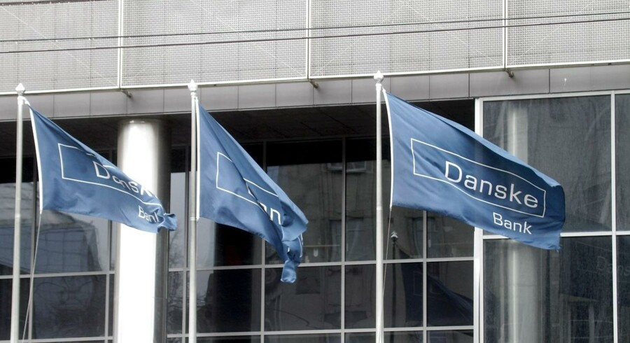 Danske Bank, Estland.