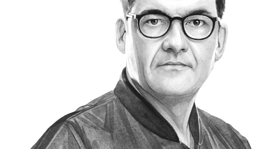 Christian Mørk, forfatter