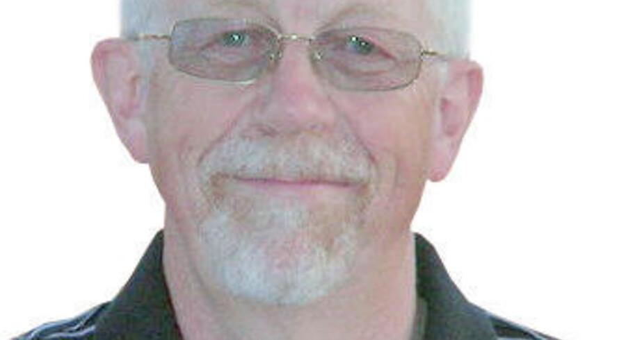 Svend Erik Bach