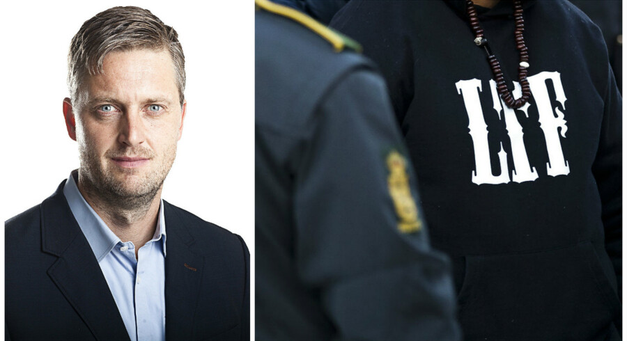 Foto: Jonas Skovbjerg Fogh og Scanpix.