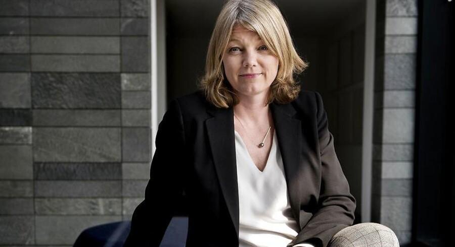 Nordnet får fra oktober en ny landechef for Nordnet Danmark, og valget er faldet på Anne Buchardt, der kommer fra en stilling hos storbanken Nordea.