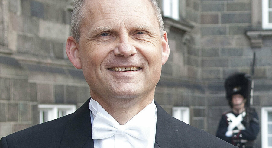 Den nye Rigsadvokat, Jan Reckendorff, er i modsætning til forgængeren ansat på åremål. Det giver øget risiko for politisk indblanding i straffesager, mener to fremtrædende jurister. Scanpix/Bjarne Lüthcke/arkiv
