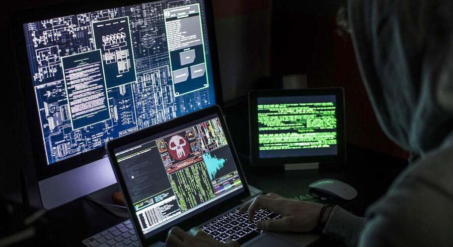 »Identitetstyveri er en hastigt voksende kriminalitetsform, og sundhedsoplysninger er i særlig høj kurs,« siger Jesper Lund, formand for IT-Politisk Forening, om behovet for bedre IT-sikkerhed i det offentlige.