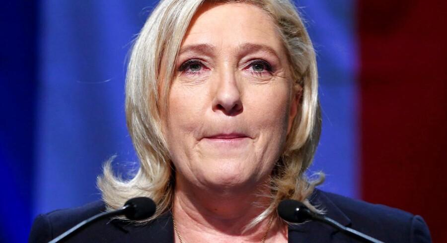 Marine Le Pen mistænkes for at have misbrugt Europamidler i et endnu større omfang end hidtil. I alt skal hun uretmæssigt have lønnet ansatte for 5 mio. Euro (svarende til 37 mio. danske kroner).