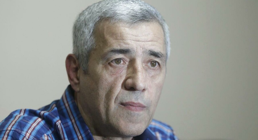 Oliver Ivanovic, en fremtrædende serbist politiker i Kosovo, er blevet skudt og dræbt foran sit hjem.