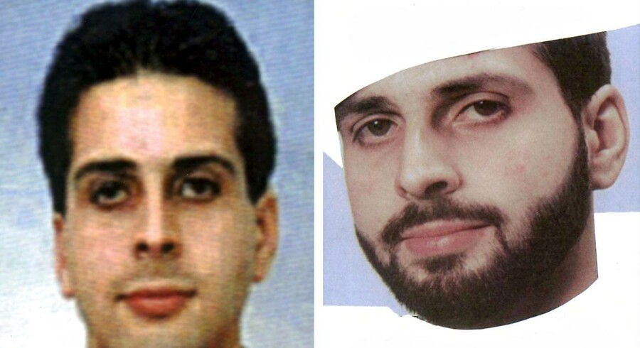 9/11-terroristen Said Bahaji var som et 'spøgelse'. Nu melder al-Queda, at Bahaji blev dræbt i Pakistan i 2013.