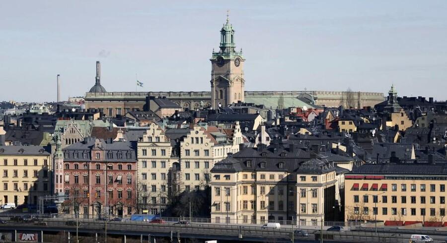Et nyt læk om skattely, der skulle være endnu større end Panama Papers, rammer en række avisforsider i aften. Ifølge svenske medier skulle flere af erhvervslivet topfolk i Sverige blive ramt.