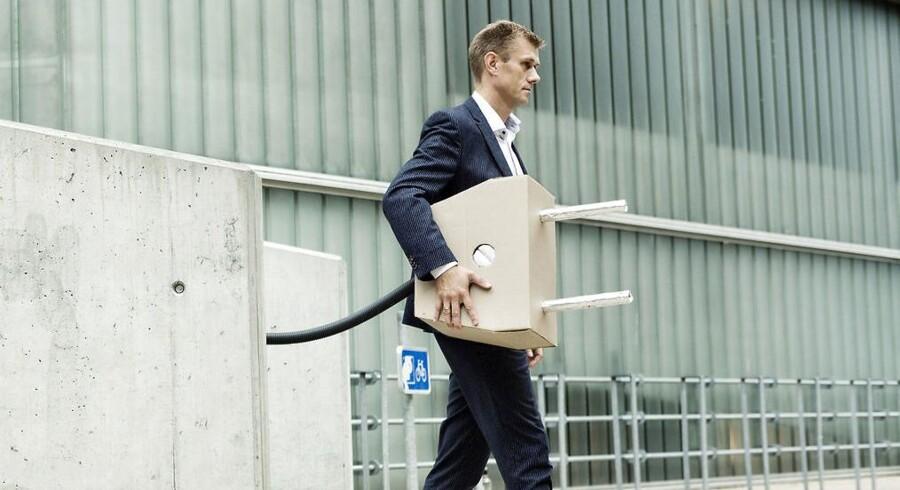 Henrik Lind har netop solgt sit livsværk Danske Commodities til norske Equinor. Elhandelsselskabet har gjort aarhusianeren til en af Danmarks rigeste.