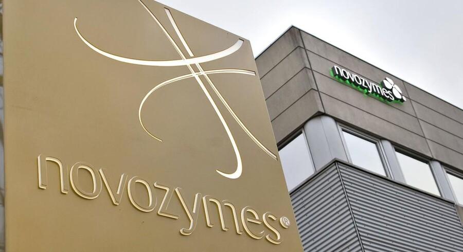 Novozymes leverede bedre end ventet i tredje kvartal, hvor både den organiske vækst og indtjeningen slog forventningerne i aktiemarkedet.