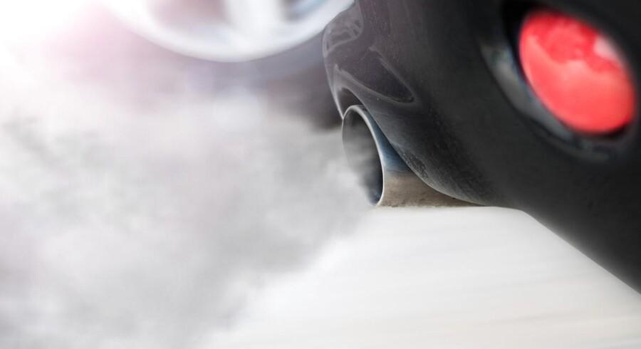 Dieselbiler udleder meget mere af de giftige NOx-gasser, end bilfabrikanterne lover. Det afslører et nyt studie fra blandt andet Environmental Health Analytics i USA.