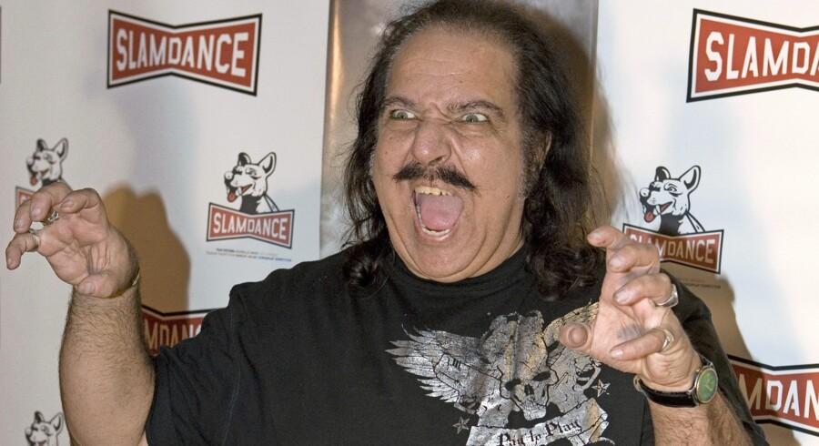 Pornostjerne Ron Jeremy afvsier alle beskyldninger om overgreb angiveligt begået mod medskuespillere og fans, men sagen rejser en række spørgsmål om pornoarbejdere og MeToo.