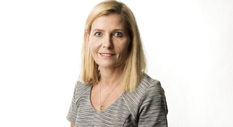 Anna Libak er udlandsredaktør.