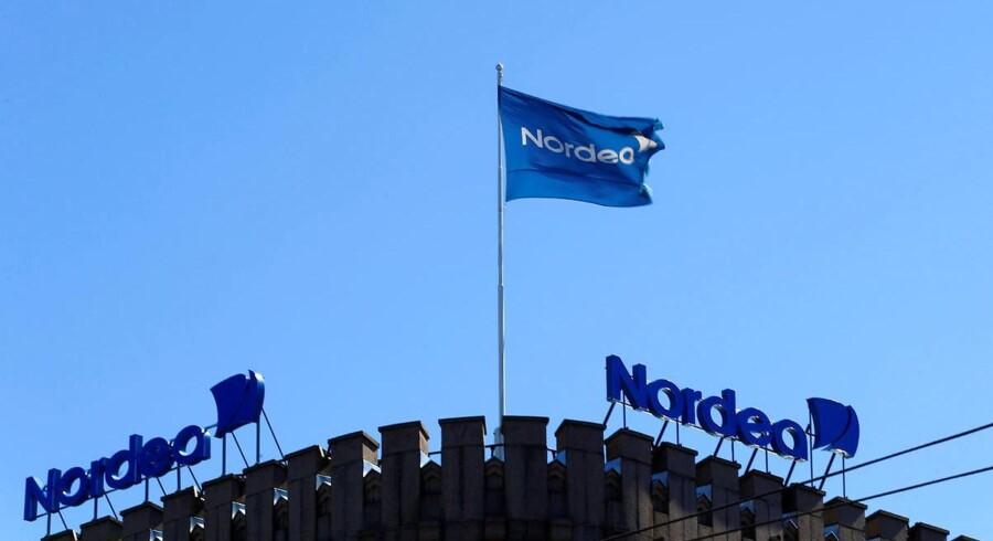 Nordea truer med at flytte. Men storbanken har endnu ikke meldt ud, hvor hovedkontoret fremover skal ligge.