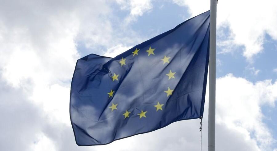 I disse dage forhandler regeringens topembedsmænd på højtryk med EU-Kommissionen om at nå til enighed om landbrugspakken.