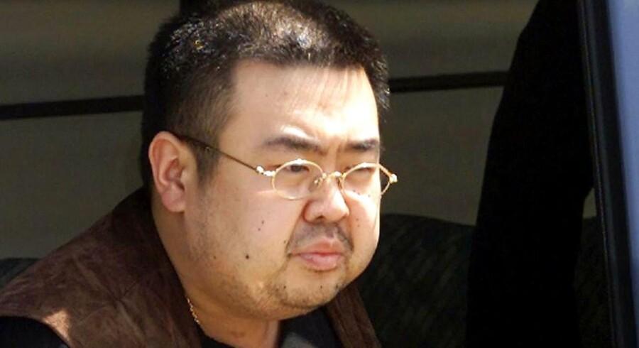 Efterforskningen af det spektakulære drab på halvbroren til Nordkoreas leder, Kim Jong-un, har ført til anholdelse af endnu en mistænkt.