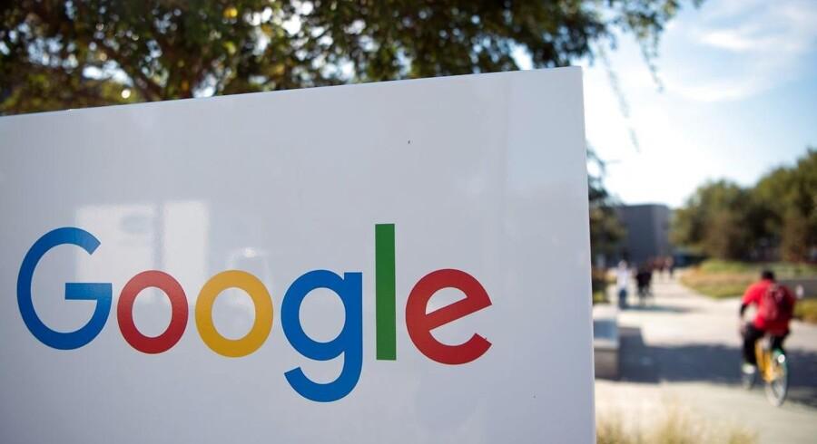 Arkivfoto: Google.