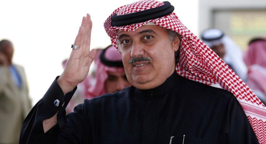 Prins Miteb bin Abdullah, søn af den afdøde, saudiske konge, har indgået milliardforlig for at slippe for retsforfølgelse i et stort opgør i Saudi-Arabien.
