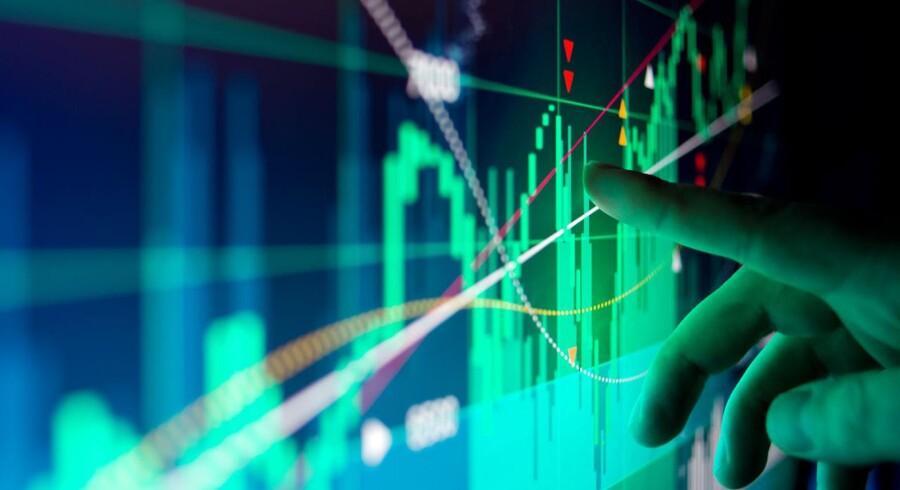 De amerikanske aktier lagde torsdag fra land i negativt territorie, men hen på eftermiddagen vendte stemningen og dermed også markederne rundt, så aktierne kunne lukke tæt på neutralt.