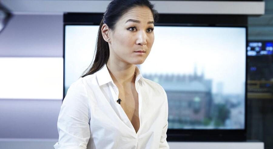 Anna Mee Allerslev, borgmester for Beskæftigelses- og Integrationsforvaltningen i Københavns Kommune for Radikale Venstre.