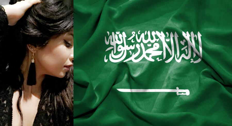 Khulud på 31 år er stukket af fra Saudi-Arabien og bor nu i Australien. Hun flygtede fra kongedømmets kvindeundertrykkelse, og føler sig forrådt af de demokratiske lande, der i den forgangne uge var med til at give Saudi-Arabien en plads i FNs særlige kvinderetskommission