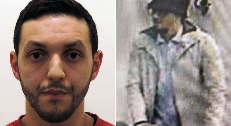 - Inden for rammerne af efterforskningen med relation til angrebene i Paris 13. november er Mohamed Abrini blevet udleveret til justitsmyndighederne i Frankrig med en dags varighed, meddeler anklagemyndigheden i Belgien. Scanpix/Ho