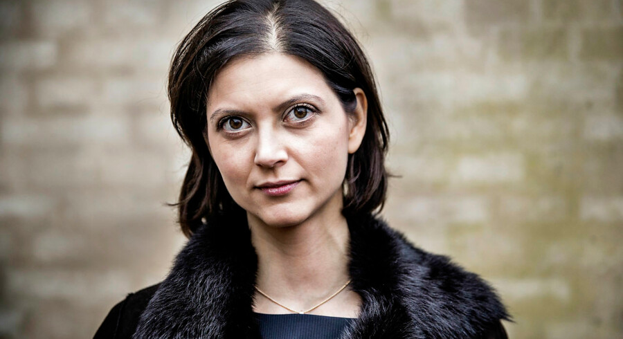 Borgmester Sofia Osmani har fordoblet de konservative mandater i Lyngby-Taarbæk Kommune på to valgperioder.