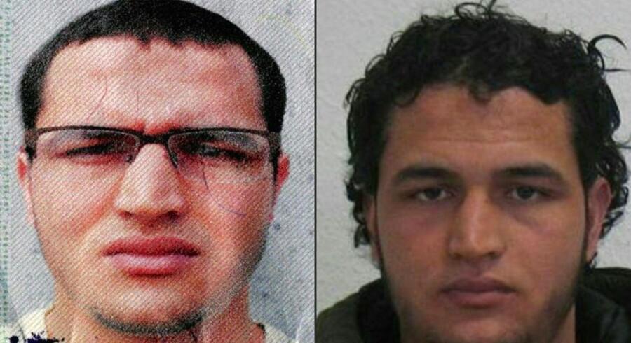 Begik Anis Amri terror efter inspiration fra en politimeddeler? Nye oplysninger i sagen om den tunesiske terrorist lægger pres på tyske myndigheder.