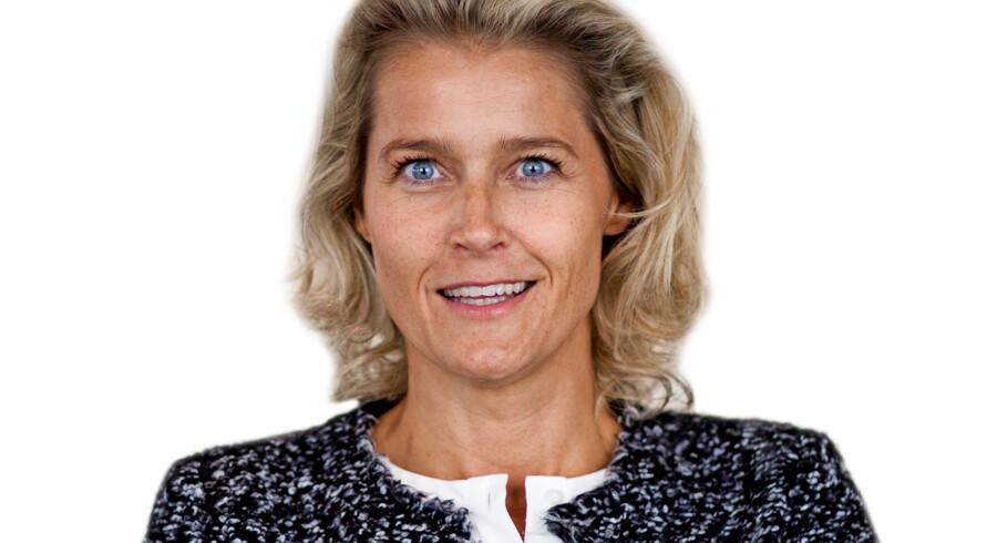 Marianne Dahl Steensen