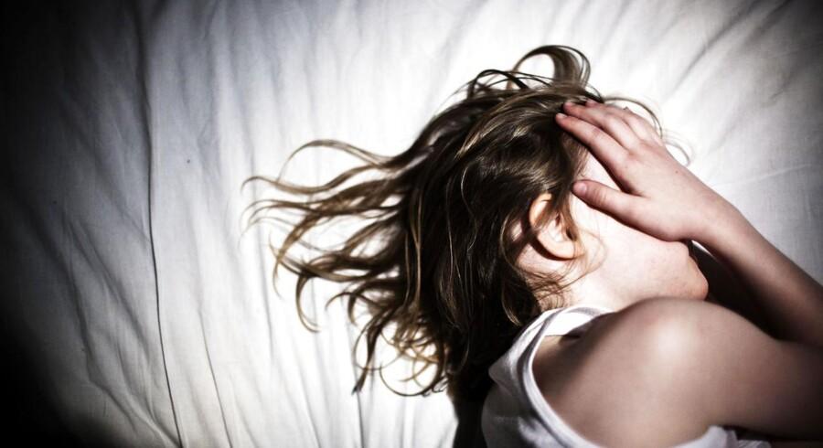 Flere søger hjælp på hospitalet med angstproblemer.