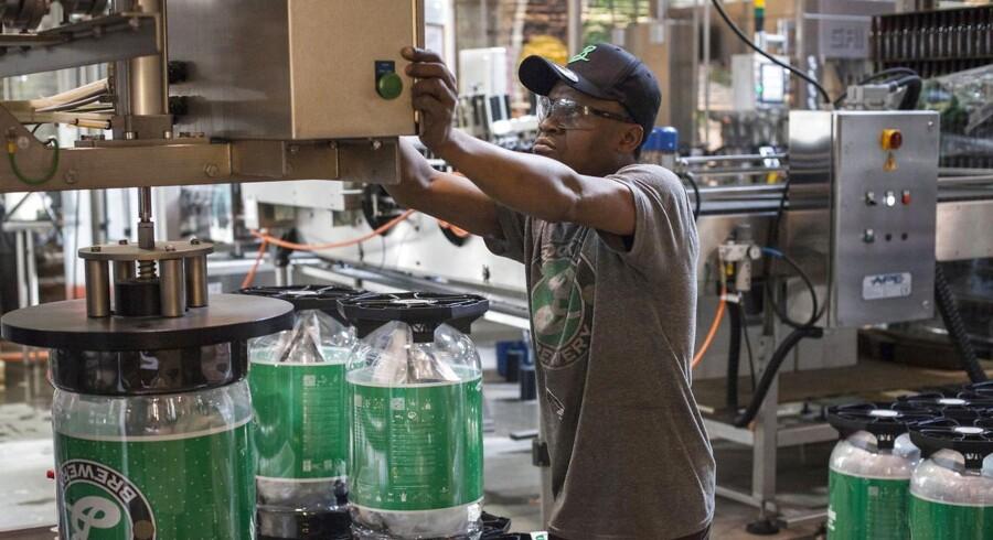 Bryggeriforening vil crowdfunde 1350 milliarder kroner
