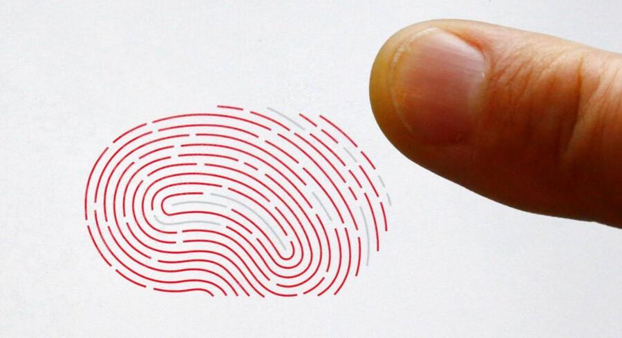 Arkivfoto. Den svenske kometaktie Fingerprint Cards er blevet involveret i en politisag.