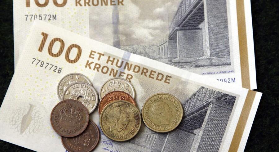 Lollands Bank FY: Venter i 2018 et resultat før skat på 60-65 mio. kr.