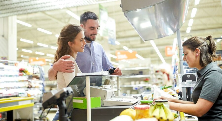Forbrugertilliden i Danmark steg til 10,5 i juli. Det er det højeste niveau siden sommeren 2015.
