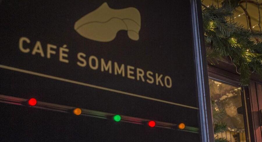 Café Sommersko