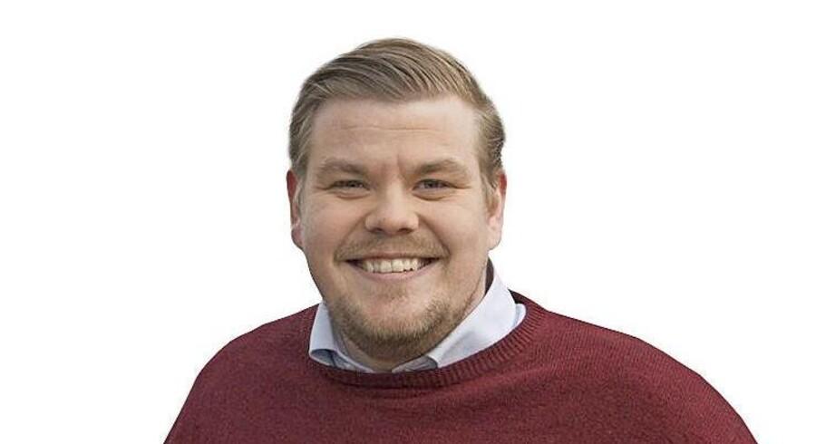 Chris Bjerknæs