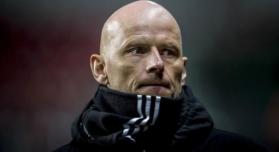 Superligaklubben FC København sælger det 16-årige talent Mads Bidstrup til bundesligaklubben RB Leipzig.