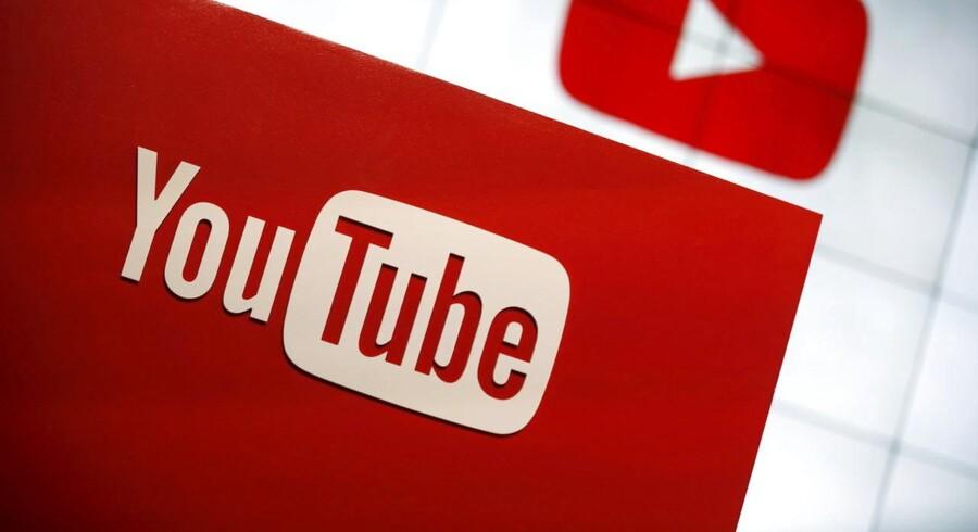 Hvem ejer Youtube?