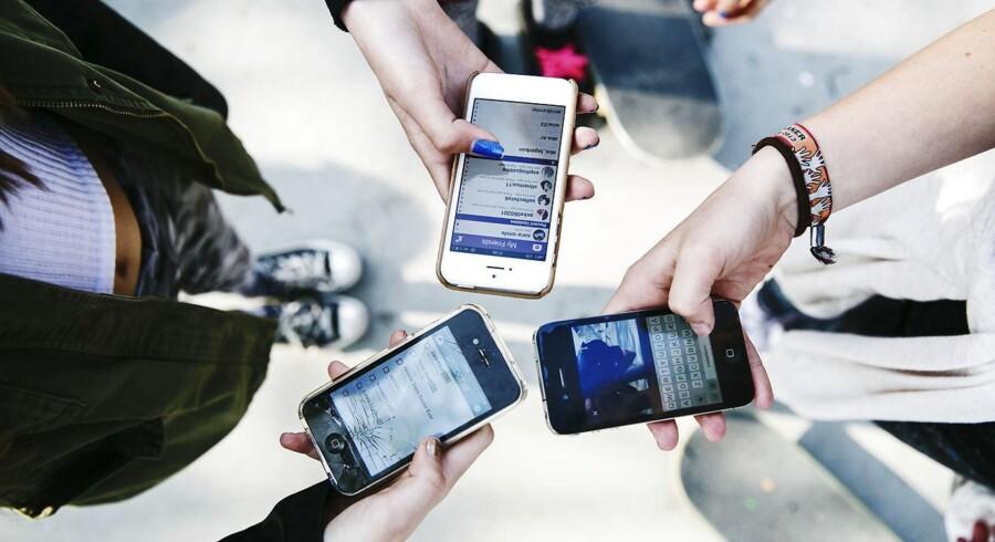 »Sociale medier kan bruges til at uddanne, underholde og oplyse, men der også mennesker, der bruger dem til at mobbe, skræmme og chikanere,« lyder en erklæring fra Alison Saunders, lederen af Crown Prosecution Service, der har udsendt de nye retningslinjer.