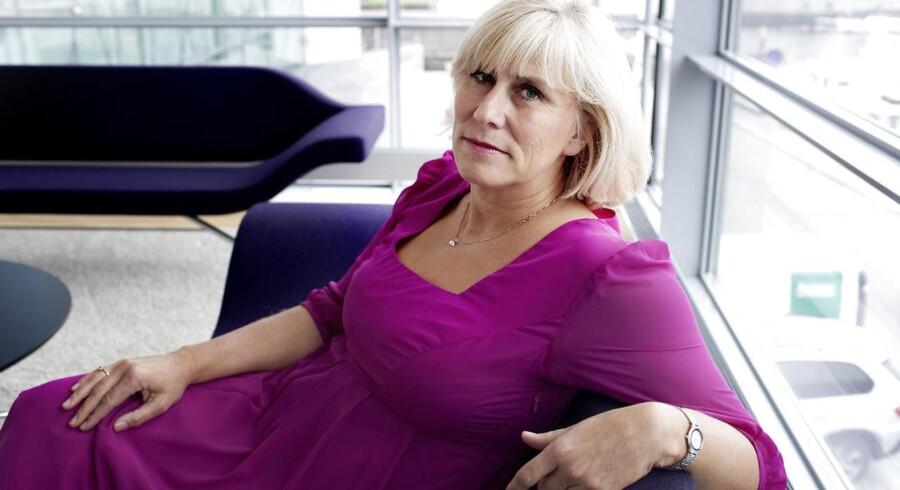 Novo Nordisk Fondens direktør Birgitte Nauntofte.