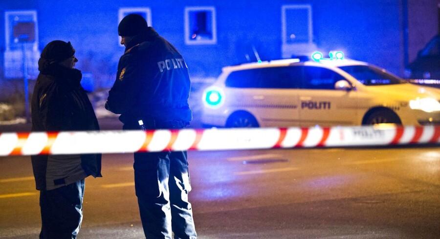 Efter flere skudepisoder på Nørrebro forlænger politiet visitationszonen, som skal bekæmpe bandekriminalitet.