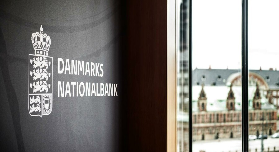 Nationalbanken